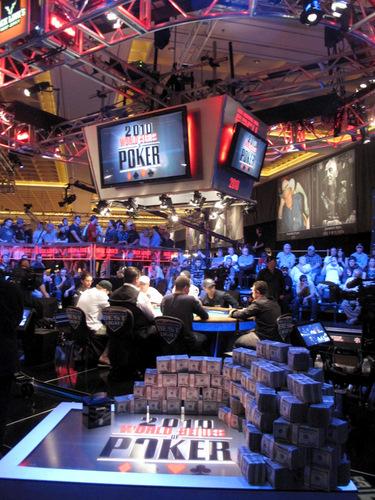 Lost 50k gambling