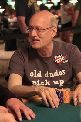 Sidney hasson poker