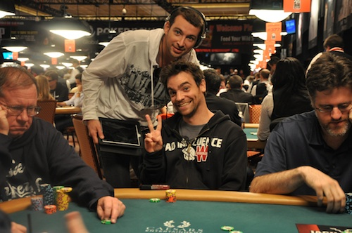 EPT Deauville: Day 1B, level 3 & 4 updates (blinds 150-300)