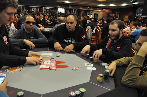 Forum winamax poker blackjack moves table