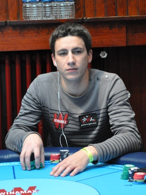 Ri poker tour