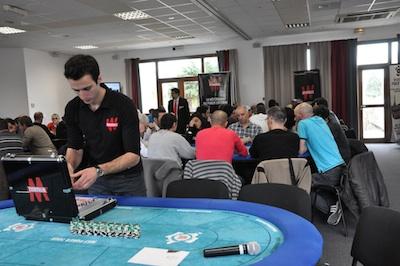 Poker live taranto