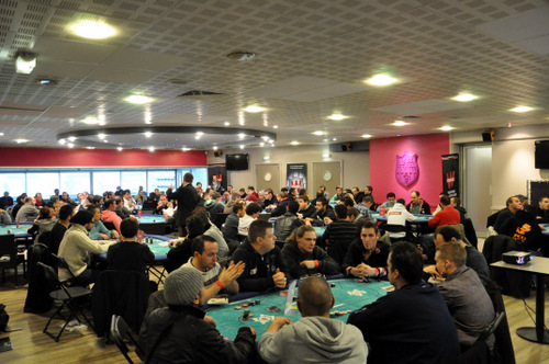 Winamax poker tour rennes straight in poker definition