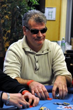 Poker abattage