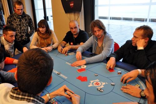 Poker tournaments ireland 2013