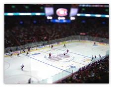Sunday Surprise, de l'exceptionnel tous les dimanches! - Page 2 Hockey