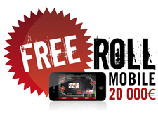 Freeroll Mobile