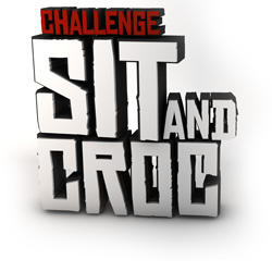 Challenge Sit And Croc - Micro limites